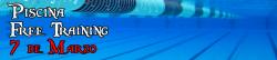 Prácticas de piscina libres