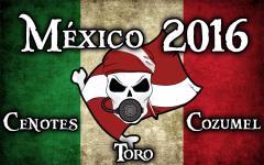 Viaje a México 2016