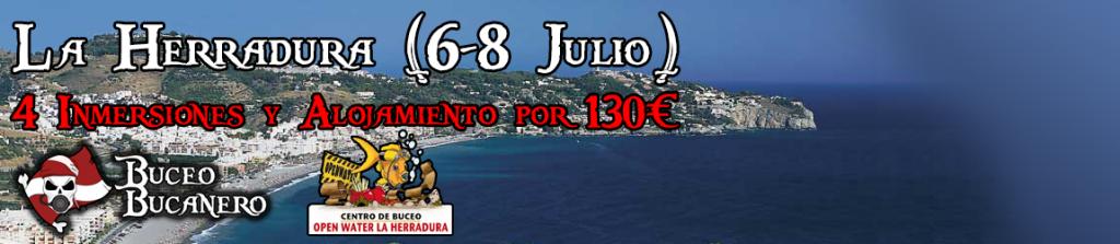La Herradura (6-8 Julio)