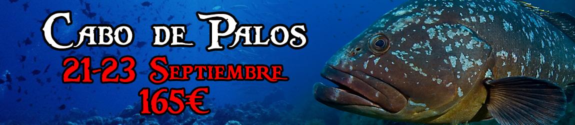 ¡Cabo de Palos te espera!